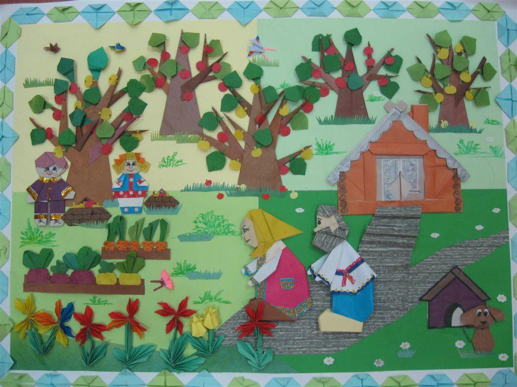 Конкурсы для детей рисунки и поделки 653